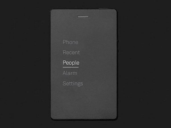บอกลาโลกโซเชียล!  Light Phone 2 สมาร์ทโฟนบำบัดโรคติดโซเชียล แค่โทรออก-รับสาย แต่ราคาหมื่น!