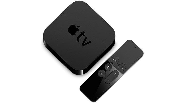 สุดยอดจริงๆ!! เผย Code ของ iOS 11 ที่ชี้ถึง เทคโนโลยี 4K HDR บน Apple TV
